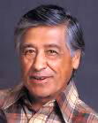 Cesar Chavez opposed mass immigration